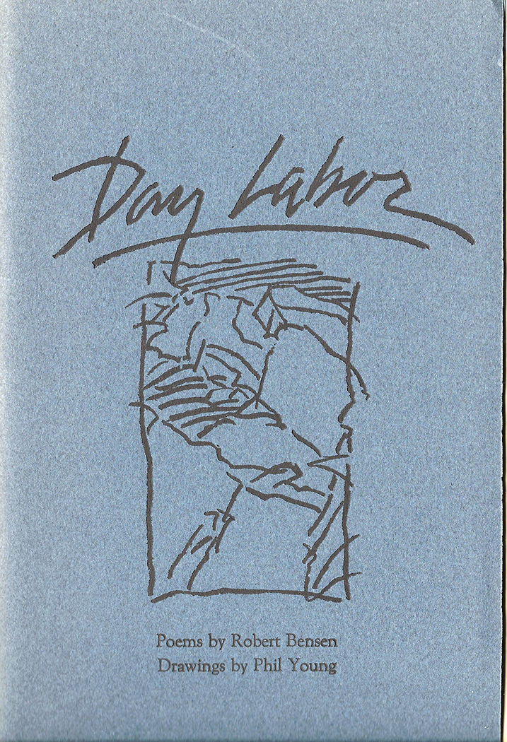 Day Labor book cover