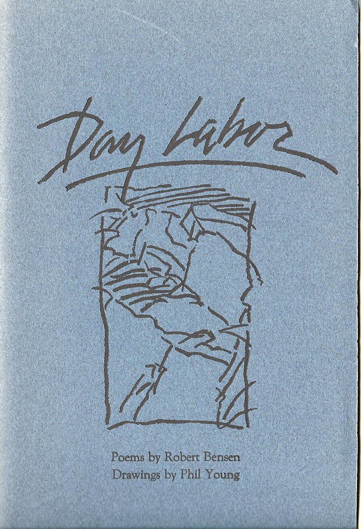 Day Labor book cover